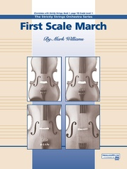 First Scale March