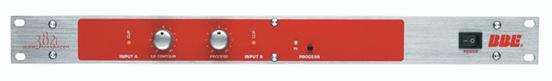 BBE 382i Sonic Maximizer Pro Rackmount