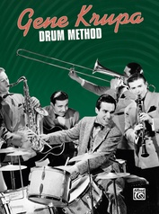 Gene Krupa Drum Method