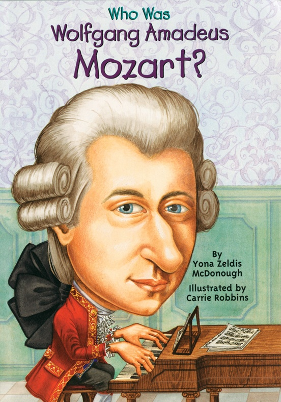 the struggles and rise of wolfgang amadeus mozart