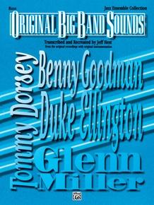 Original Big Band Sounds