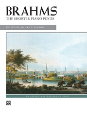 Brahms: The Shorter Piano Pieces