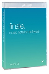 Finale® Trade Up from PrintMusic®