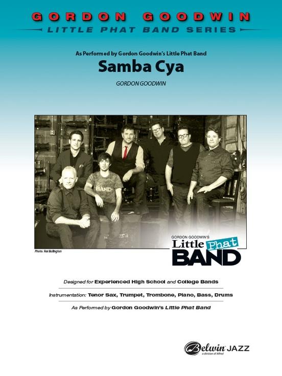 Samba Cya