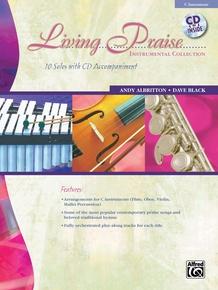 Living Praise Instrumental Collection