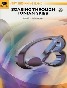 Soaring Through Ionian Skies (A Diatonic Adventure for Band)