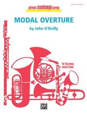 Modal Overture