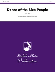 Dance of the Blue People