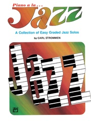 Piano a la Jazz: Easy