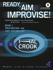 Ready, Aim, Improvise! Book 1