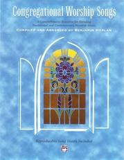 Congregational Worship Songs