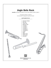 Jingle Bells Rock! (A Medley)