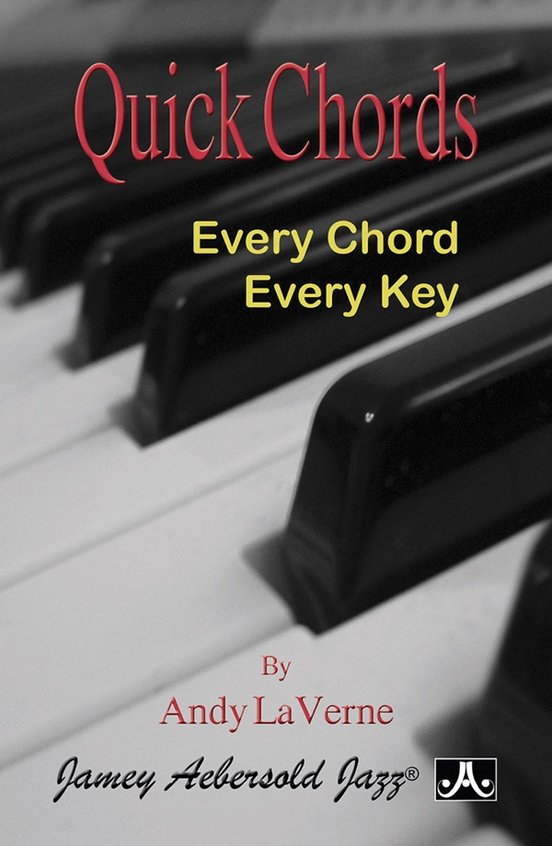 Quick Chords Keyboardpiano Book