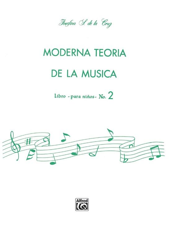 Moderna Teoría de la Música, Libro 2
