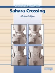 Sahara Crossing