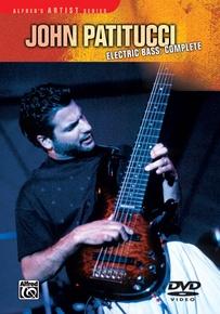John Patitucci: Electric Bass Complete