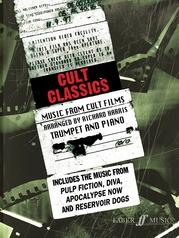 Cult Classics for Trumpet