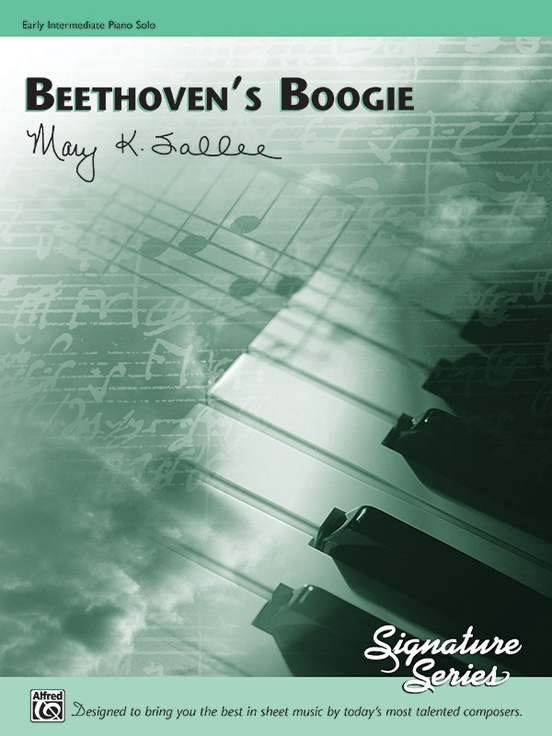 Beethoven's Boogie