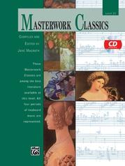 Masterwork Classics, Level 10
