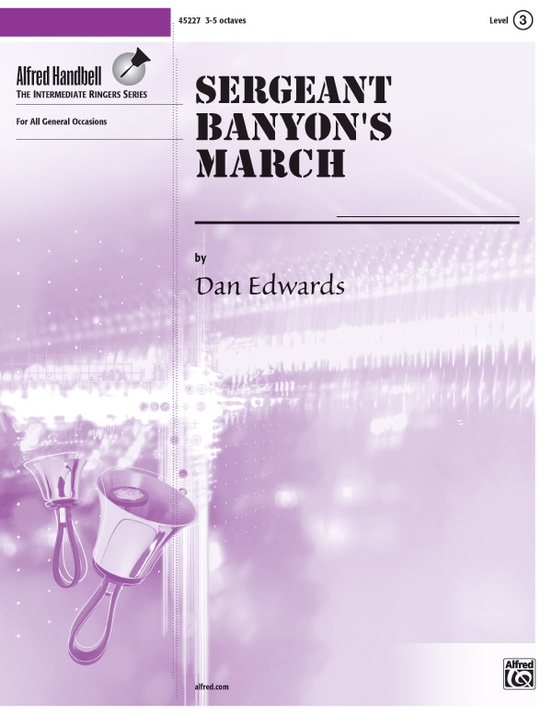 Sergeant Banyon's March