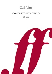 Concerto for Cello