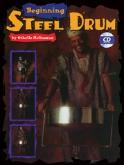 Beginning Steel Drum