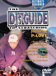 Ultimate Beginner Series: The DJ's Guide to Scratching