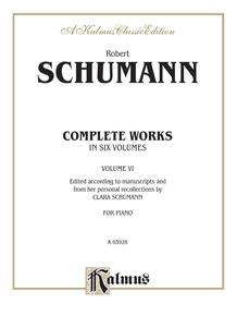 Complete Works, Volume VI