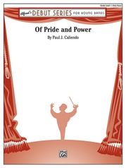 Of Pride and Power