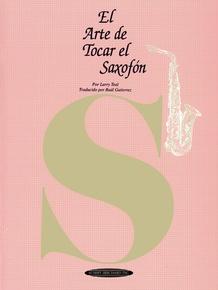 El Arte de Tocar el Saxofón