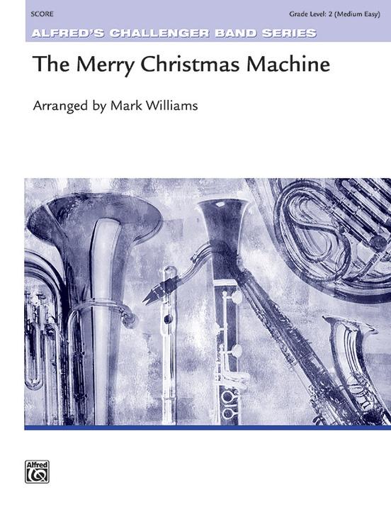The Merry Christmas Machine