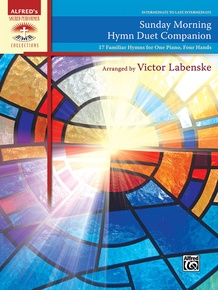 Sunday Morning Hymn Duet Companion