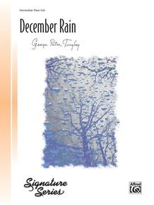 December Rain