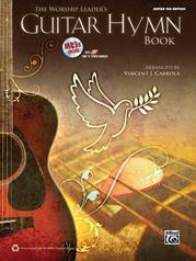 The Worship Leader's Guitar Hymn Book