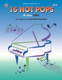 15 Hot Pops: Winter 2005
