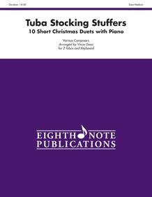 Stocking Stuffers for Tuba