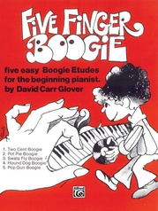 Five Finger Boogie