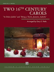 Two 16th Century Carols