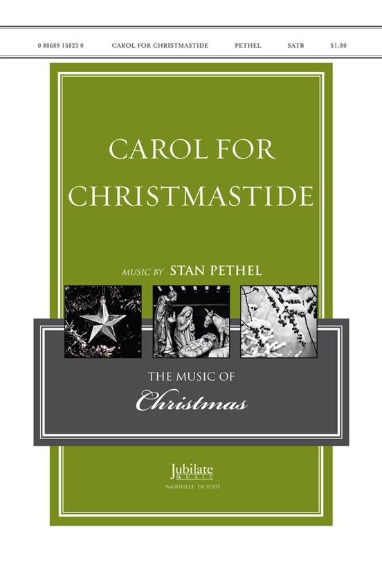 Carol for Christmastide