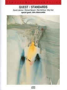 The Jazz Workshop Series, Vol. 4: Quest / Standards