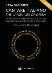 Cantare Italiano: The Language Of Opera