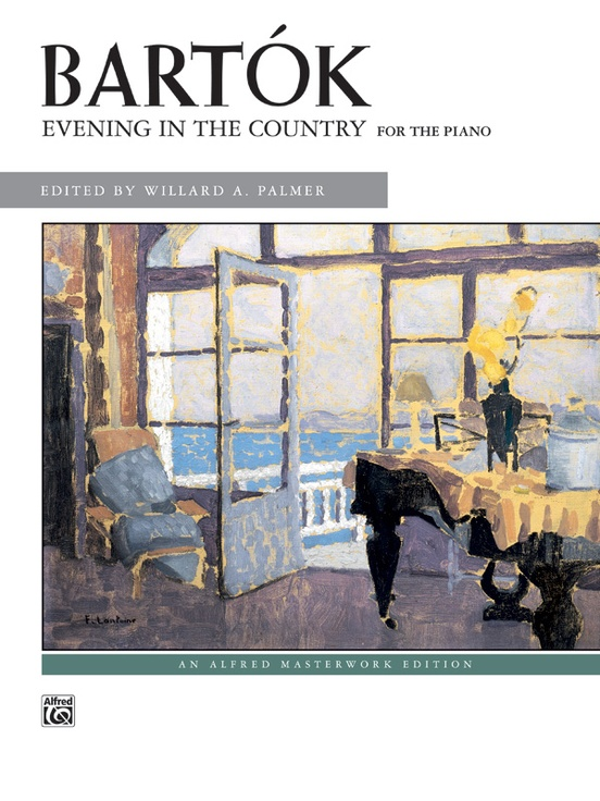 Bartók: Evening in the Country