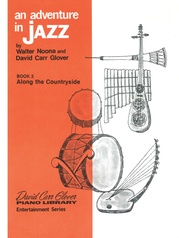 An Adventure in Jazz, Book 3