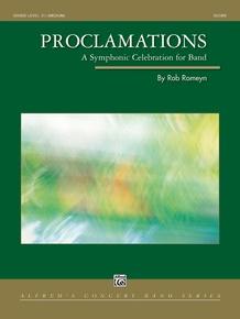 Proclamations