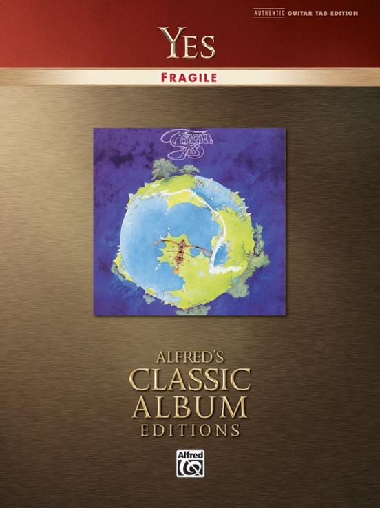 Yes: Fragile