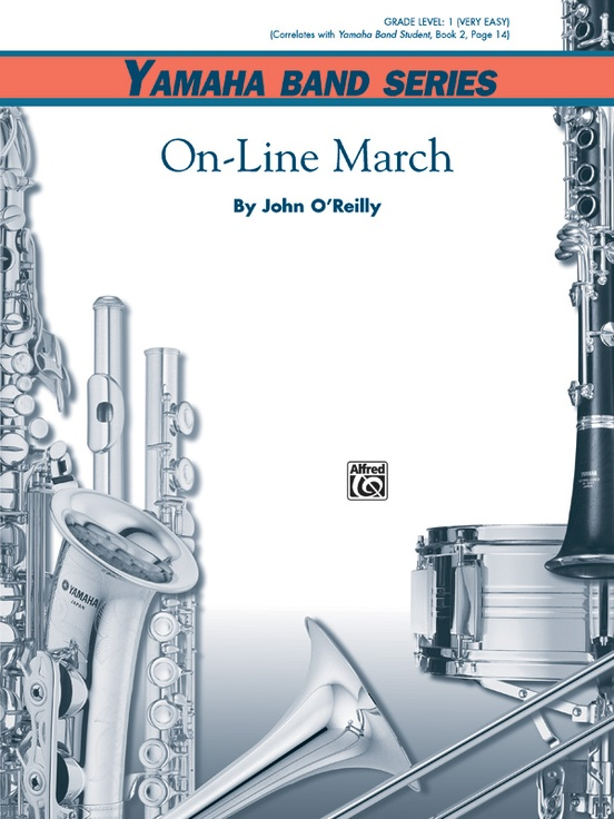 On-Line March