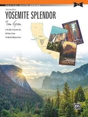 Yosemite Splendor