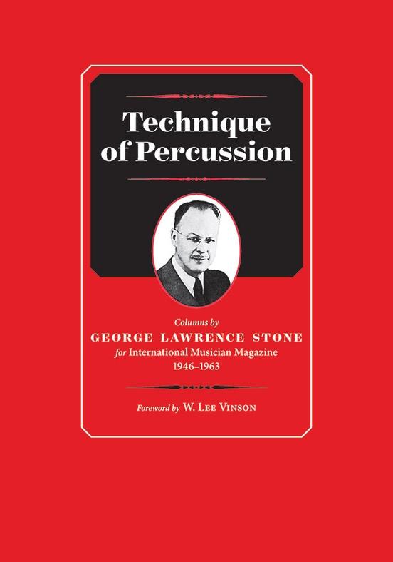 Technique of Percussion