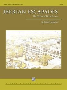 Iberian Escapades
