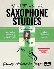 Frank Trumbauer's Saxophone Studies